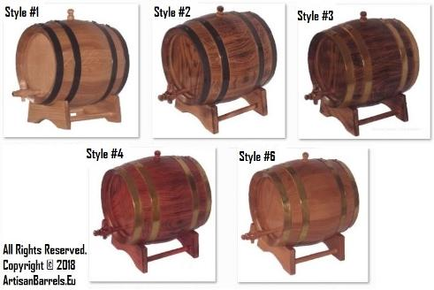 Small Wooden Barrels Small Wooden Kegs Small Wooden Casks For Sale